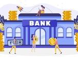 Modal Bank Bakal Dipatok Minimal Rp 3 T, Ini Plus-Minusnya