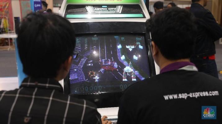 Acara ini merupakan festival belanja online to offline untuk membangun kepercayaan masyarakat Indonesia untuk berbelanja online.