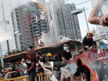 Negara Ini Untung Karena Demo Hong Kong?