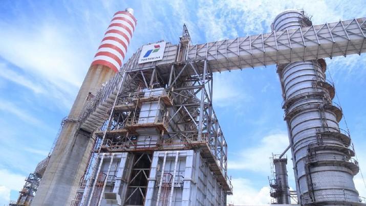 UEA bakal investasi di 4 proyek energi, dari kilang sampai PLTS
