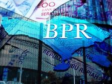 Hadapi Persaingan, Transformasi Bisnis BPR Jadi Kunci