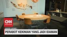 VIDEO: Perabot Kekinian Yang Jadi Idaman