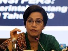Mimpi Sri Mulyani, 2020 Angka Kemiskinan Capai Rekor Terendah