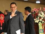 Ibu Kota Baru, Anies Minta Masalah Jakarta Jangan Diabaikan