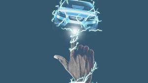 INFOGRAFIS: 6 Fakta Perpres Kendaraan Listrik