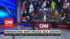 VIDEO: Merancang SDM Unggul Ala Jokowi