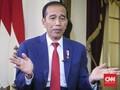 Jokowi Hormati Kebijakan Arab Saudi Setop Visa Umrah