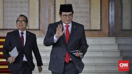 Pramono: Jokowi Tekankan yang Utama SDM, Bukan Persoalan HAM