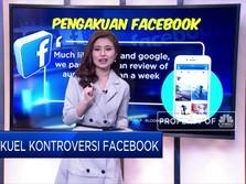 Sekuel Kontroversi Facebook