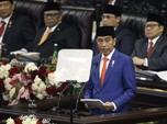 Ibu Kota Pindah ke Kalimantan, Ini Pidato Lengkap Jokowi