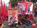 Ribuan Buruh Ancam Datangi Polda Bila 21 Rekan Tak Dibebaskan