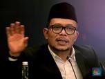Soal Revisi UU Ketenagakerjaan, Menteri Hanif: Itu Hoax