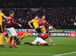 Jadwal Liga Inggris: Wolverhampton Vs Man United