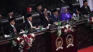 Ketua DPD Dukung Pemindahan Ibu Kota ke Kalimantan