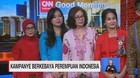 VIDEO: Perempuan Indonesia Ayo Berkebaya!