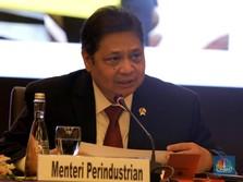Wah, Menteri Airlangga Usul Hapus DMO Batu Bara