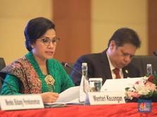 Sri Mulyani Sebut Ide Start Up Bisa Datang dari Nota Keuangan