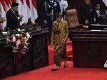 Jokowi: Uang Kartu Sembako Naik Jadi Rp 1,8 Juta di 2020