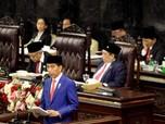 Jokowi Sebut Jangan Kufur Nikmat PDB Tumbuh 5%, Tapi Pak...