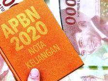 Fitch: Defisit APBN 2020 Bakal Melebar ke 2,5% PDB