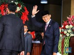Pantaskah Sandiaga Uno Gantikan Menteri BUMN Rini?