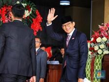 Nadiem Makarim Jadi Mendikbud, Apa Kata Sandiaga Uno?