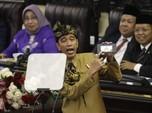 Sidang Tahunan MPR Digeser Jadi 14 Agustus, Jokowi Siap Hadir