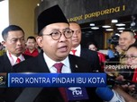Fadli Zon Tolak Pemindahan Ibu Kota