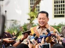 Ke Jokowi, DPR Ngotot RKUHP Diteken: 7 Presiden Gak Kelar