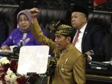 RAPBN 2020, Membedah Program Prioritas Jokowi