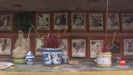 VIDEO: 'Pesta' di Pemakaman Hewan Peliharaan
