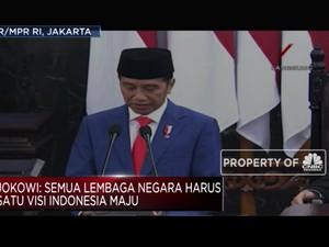 Jokowi : UU Yang Menyulitkan Harus Dibongkar