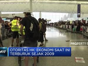 Hong Kong akan Potong Pajak