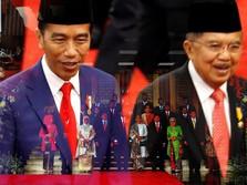 Tangkal Pengangguran dengan Kartu Sakti Jokowi