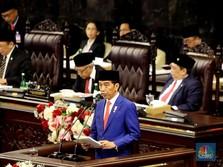 Surprise dari Jokowi: Ibu Kota Pindah ke Kalimantan!