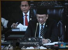 Soal Surat Jokowi Pindah Ibu Kota, Ini Kata Ketua DPR