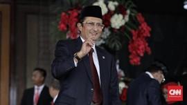 Fadel Muhammad Akan Temui Megawati Jelang Pemilihan Ketua MPR