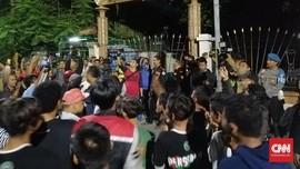 Pengepungan Asrama Papua, Dua Orang Diduga Hilang