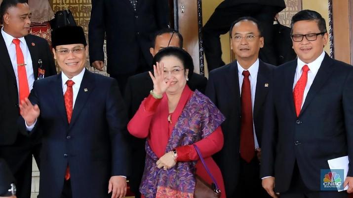 Saat Megawati Bicara Sri Mulyani Pelit, Kenapa?