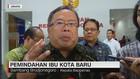 VIDEO: Kepala Bappenas Soal Pemindahan Ibu Kota Baru