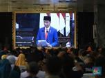 Pidato Lengkap Presiden Jokowi di Sidang Tahunan MPR 2019