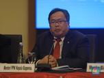 Soal Ibu Kota, Menteri Bambang: Spekulan Tanah Pasti Rugi!
