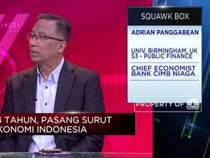 Ekonom Cermati Inisiatif Reformasi Pidato Kenegaraan Jokowi