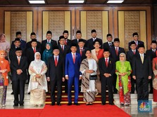 Jokowi: UU yang Menyulitkan Rakyat Harus Kita Bongkar!