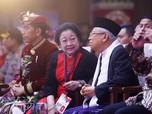 Siap-siap! Ini Potret Kementerian Baru Jokowi Periode II