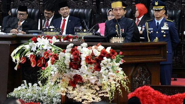 GIAA Ambisi Holding BUMN A la Jokowi, Efektifkah? - Halaman 3