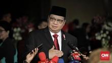 Jokowi Mulai Bagikan Kartu Parkerja Maret 2020 di 3 Kota