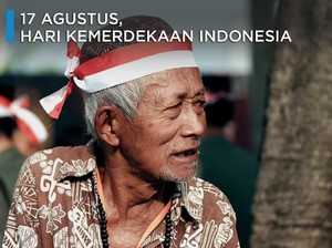 Selamat Hari Merdeka! Apa yang Anda Rindukan dari Indonesia?