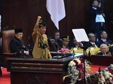 Jokowi: Tantangan Ekonomi Makin Berat dan Kompleks