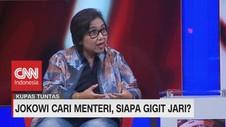VIDEO: Jokowi Cari Menteri, Siapa Gigit Jari? (5 - 7)